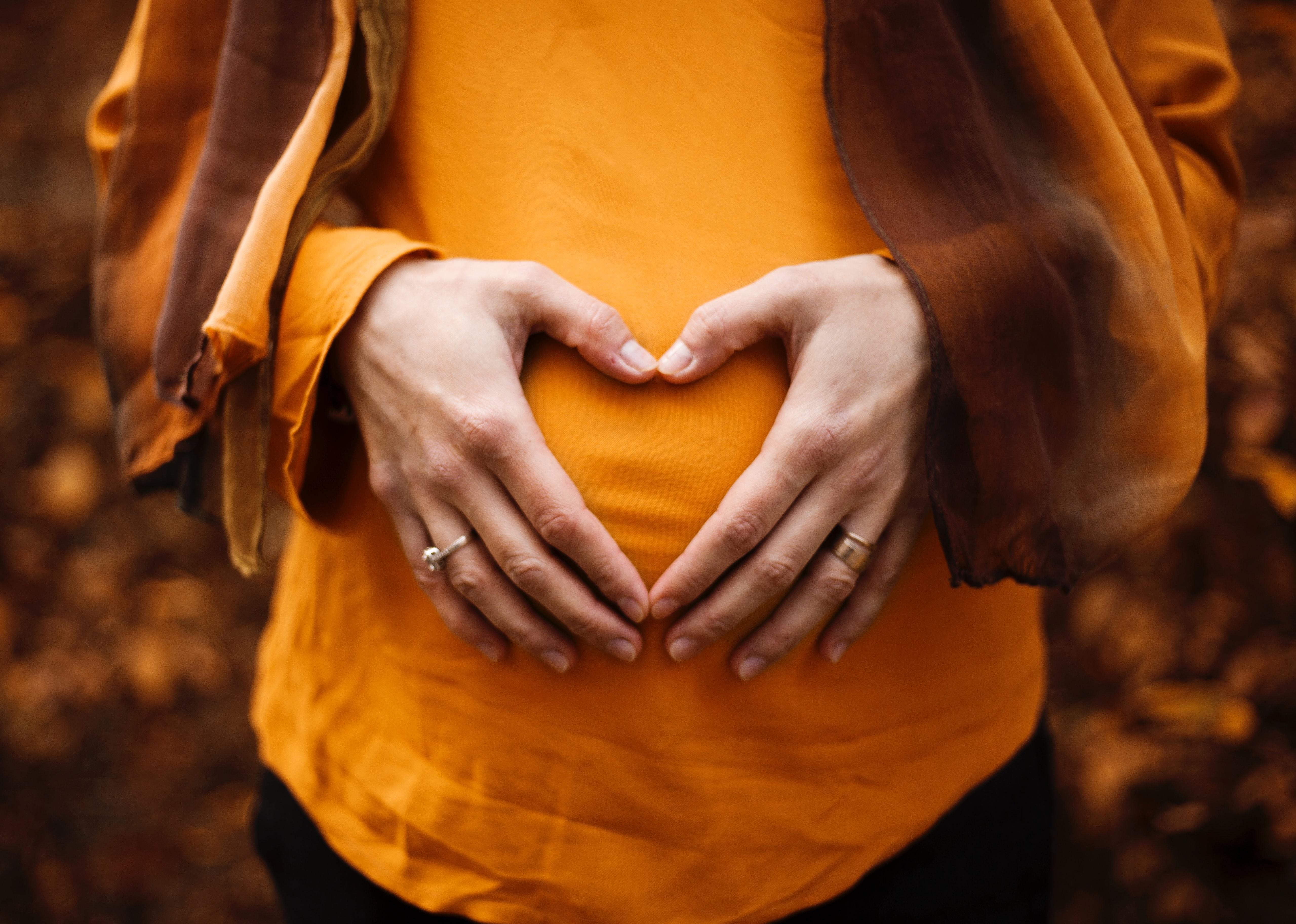 Hasznos információ a várandós és szoptató anyák védőoltásával kapcsolatban