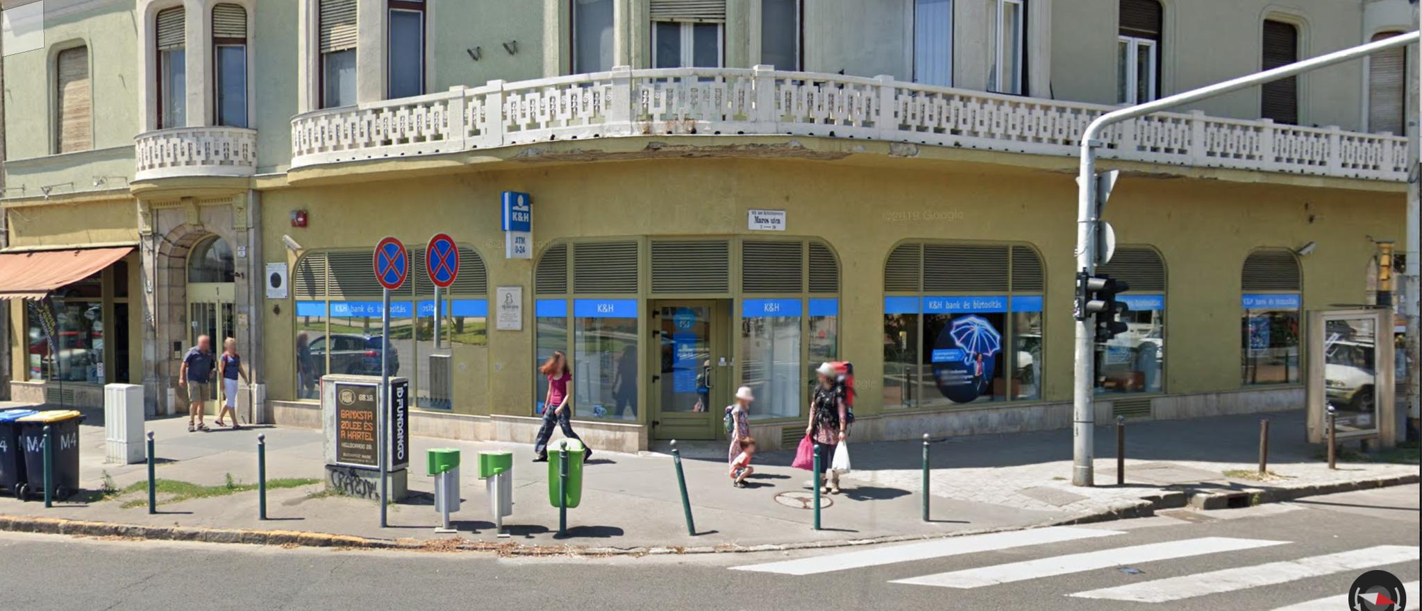Páratlan páros – egyszülős központok Budapesten