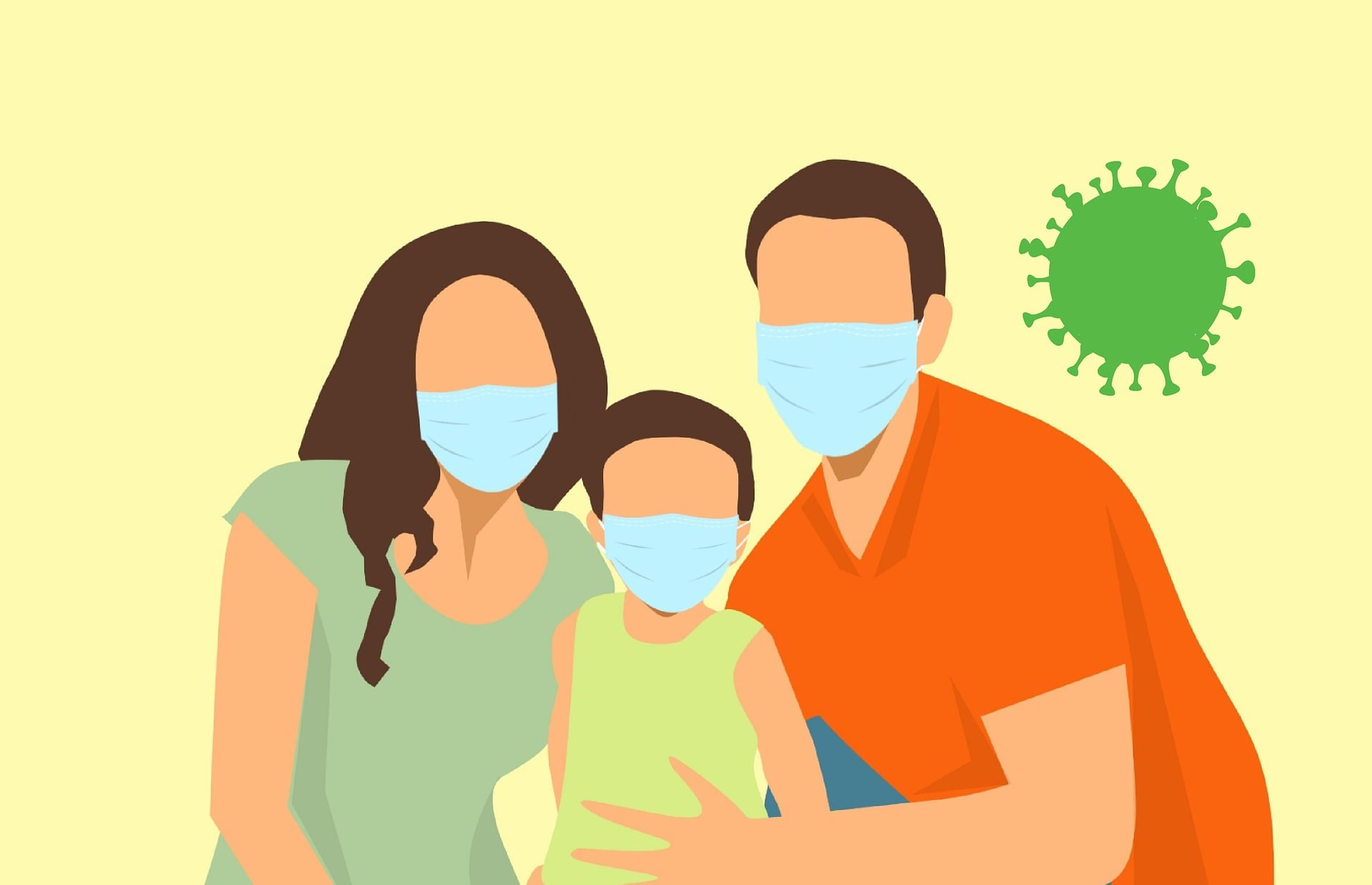 Kutatás: Téged mennyire viselt meg a koronavírus-járvány?